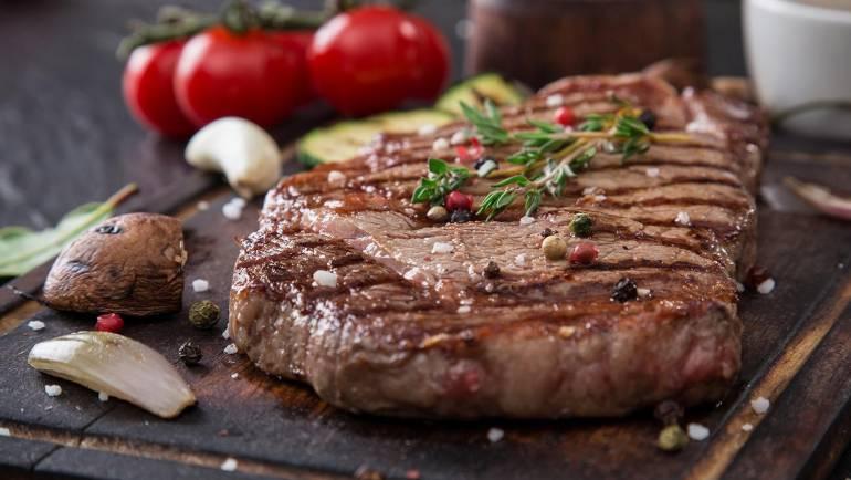 Carne y evolución humana