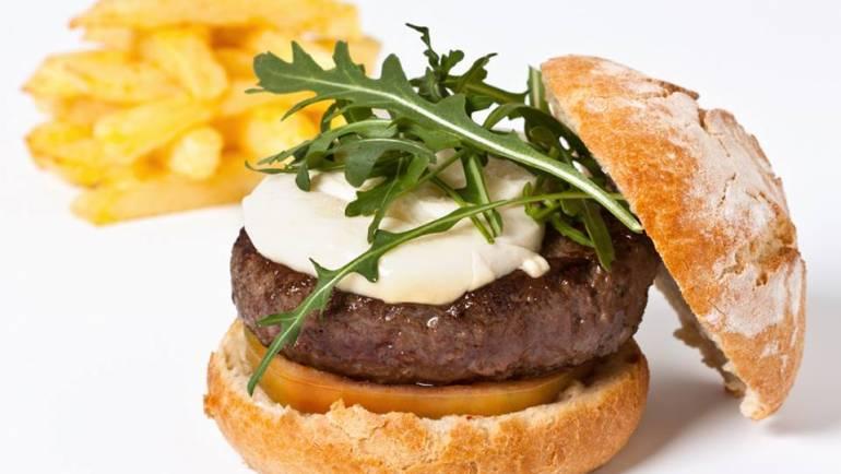 Hamburguesas gourmet: todo lo que debes saber para comer la mejor hamburguesa